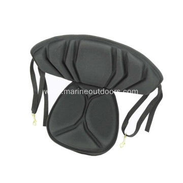 Folding Adjustable Kayak Backrest Seat for Boat Canoeing